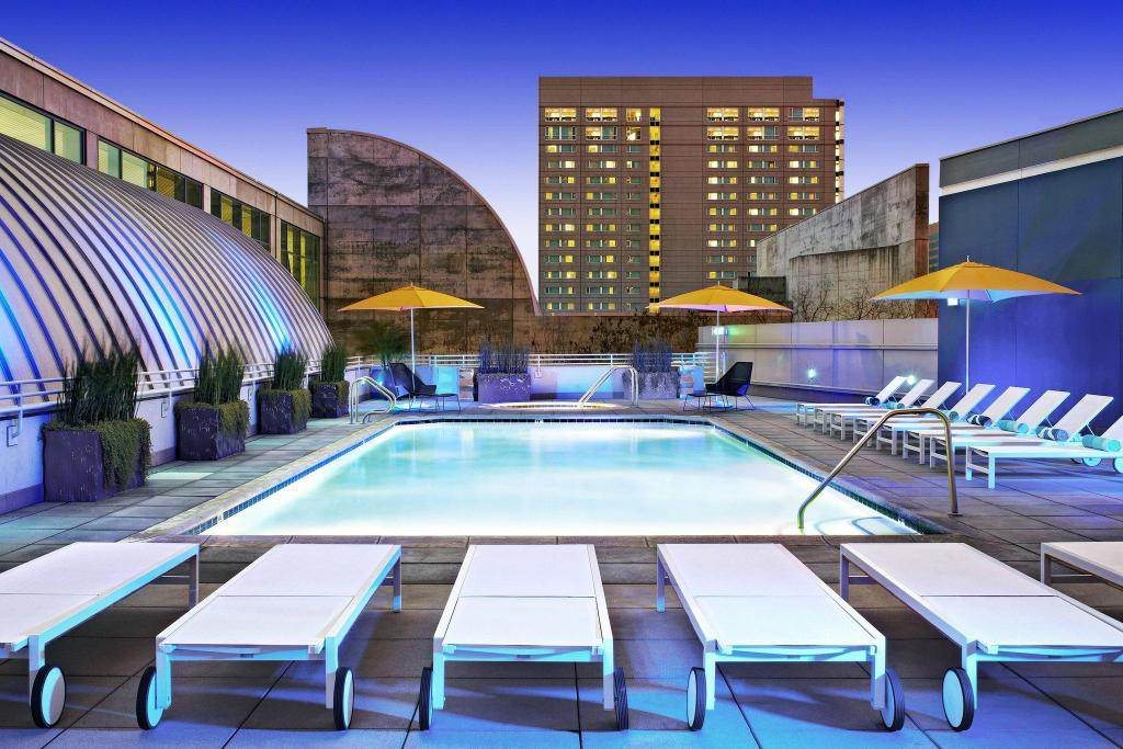 family hotels in San Jose