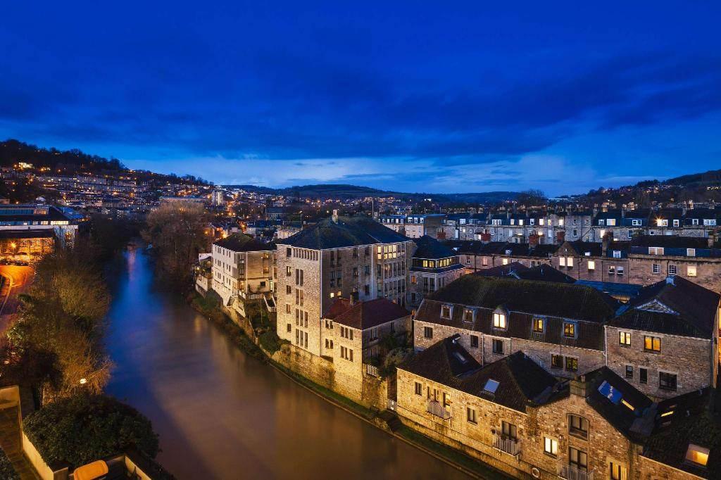 family hotels in Bath