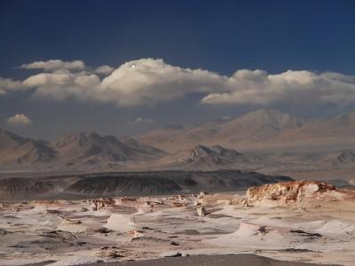 Campo Piedra Pomes