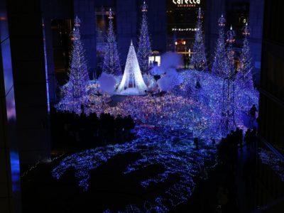 tokyo-winter-season