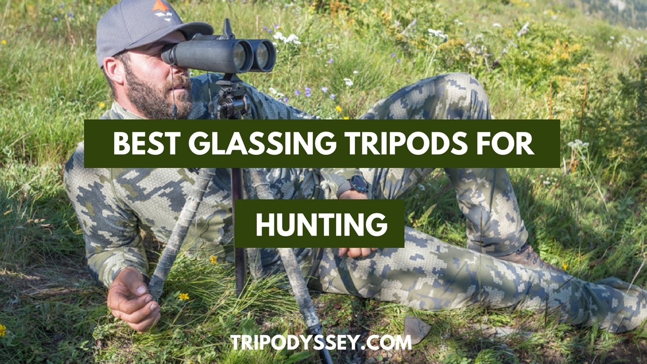 Best Glassing Tripods cover