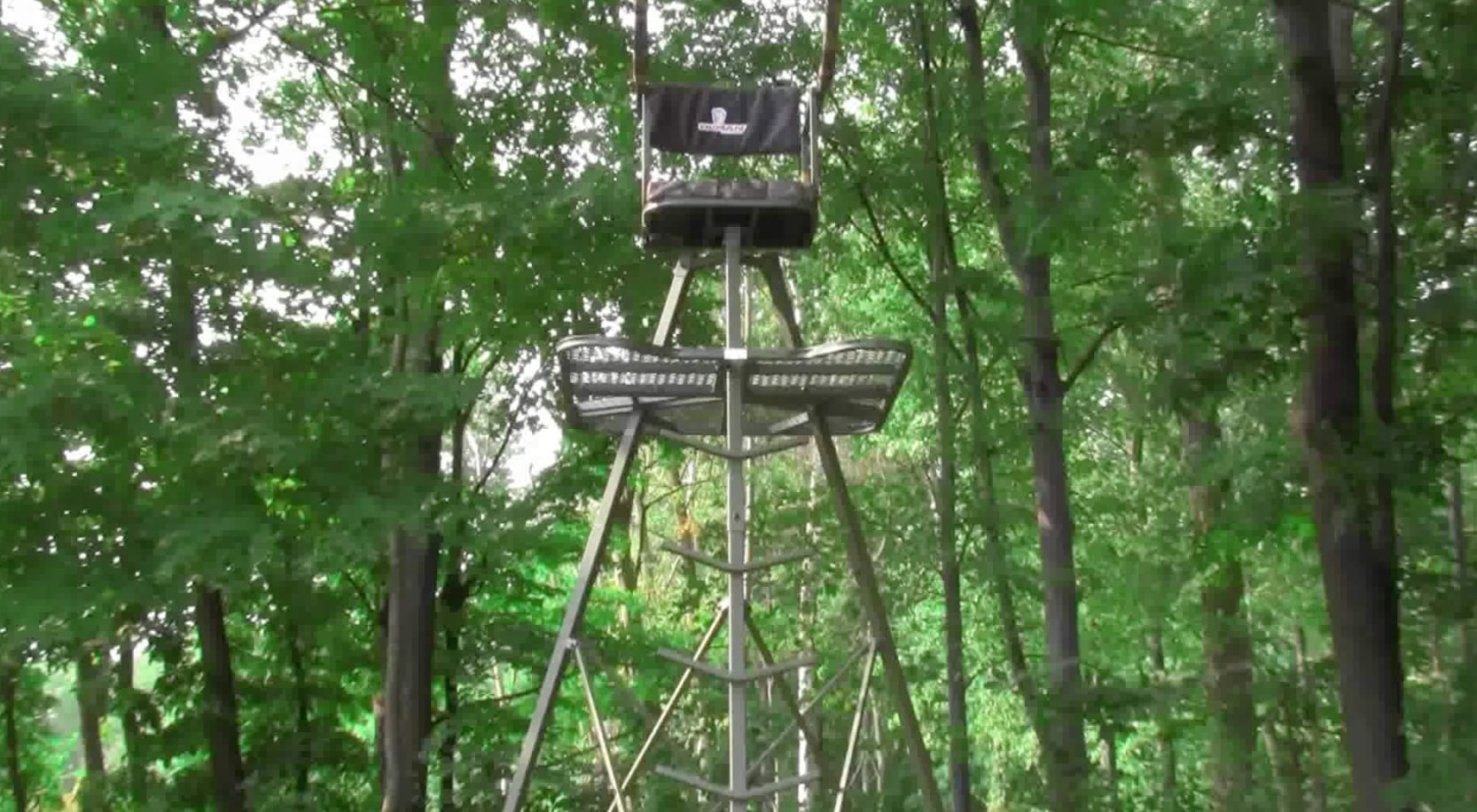07450b467d9 Top 5 Best Tripod Stands for Deer and Bow Hunting