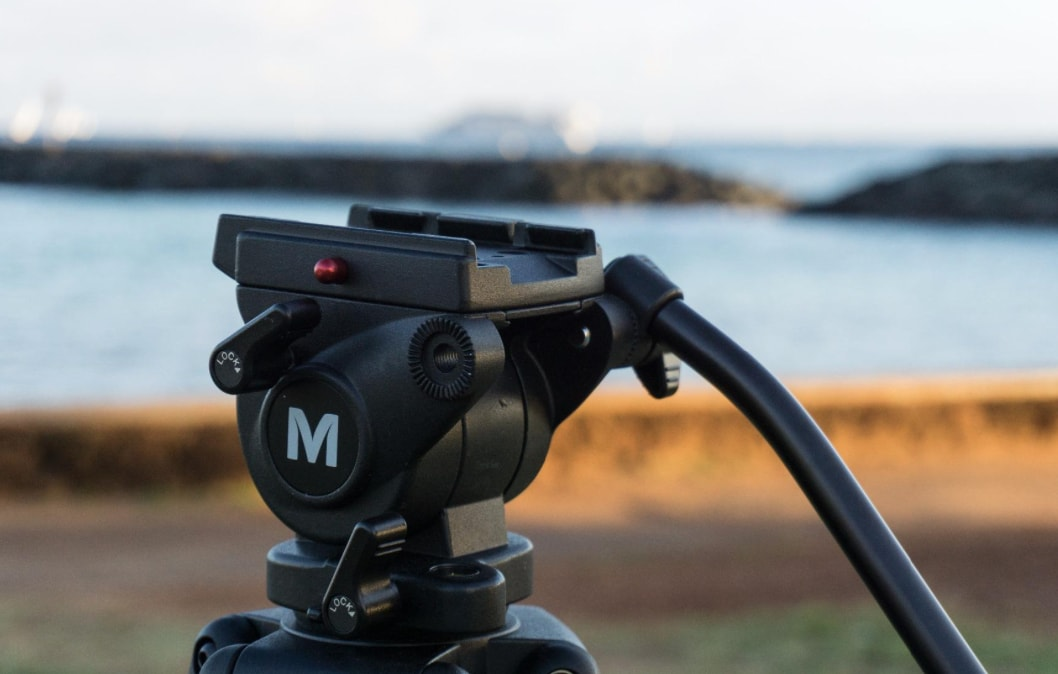 Best Fluid Head Tripods manfrotto