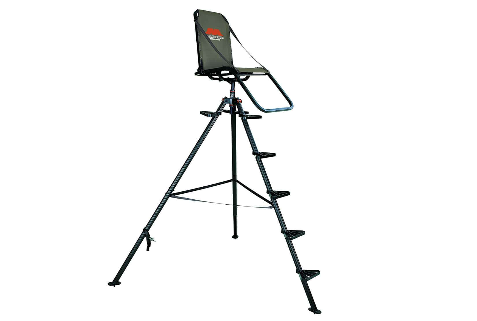 Best Tripod Stands for Deer and Bow Hunting
