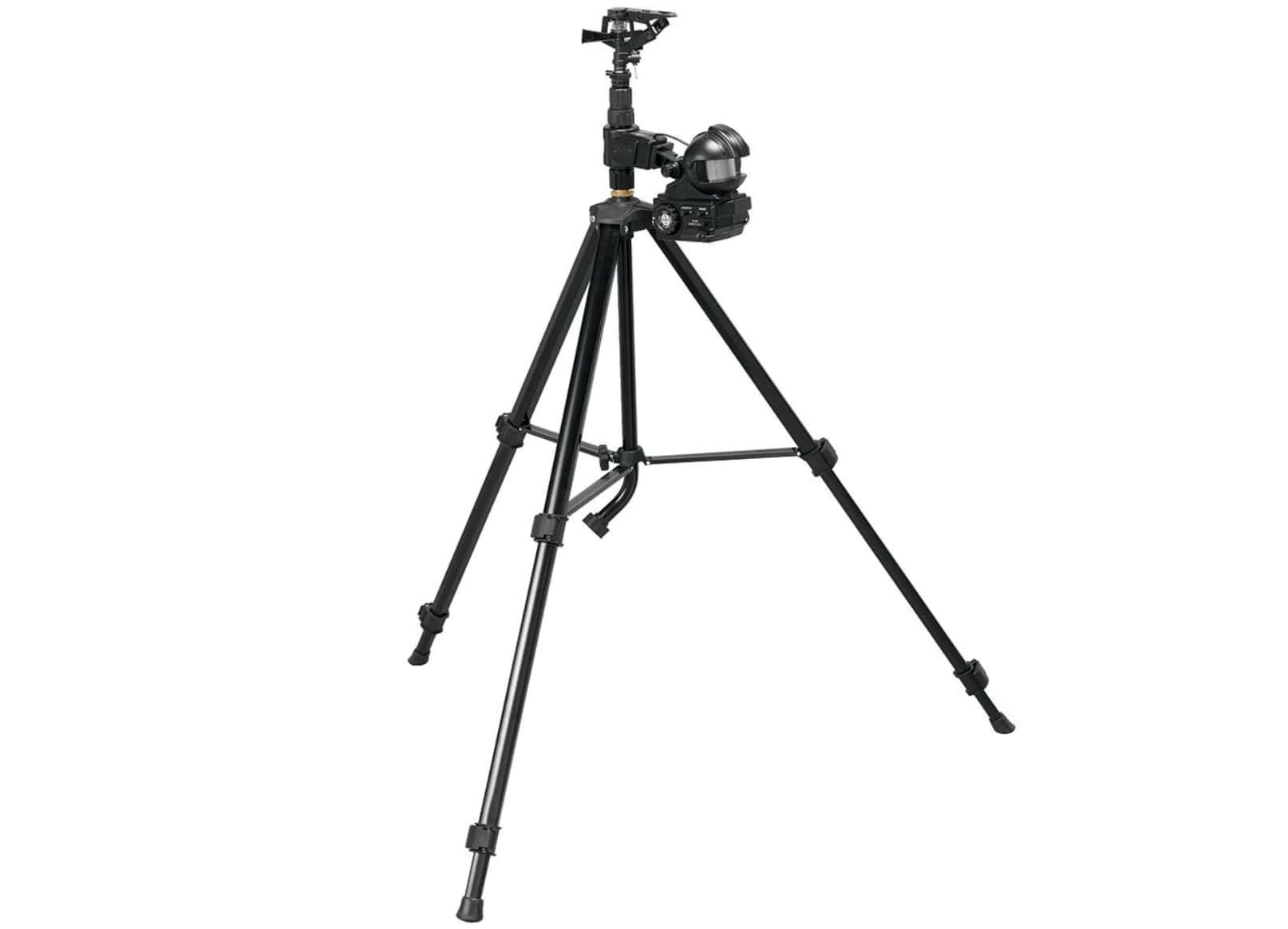 Top 5 Best Tripod Lawn Sprinklers For Your Garden