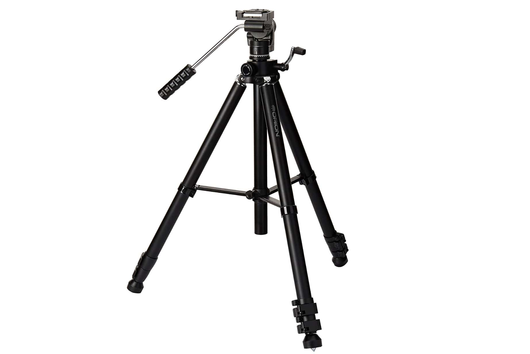 Best Glassing Tripods Orion 5378 Paragon HD-F2 Tripod