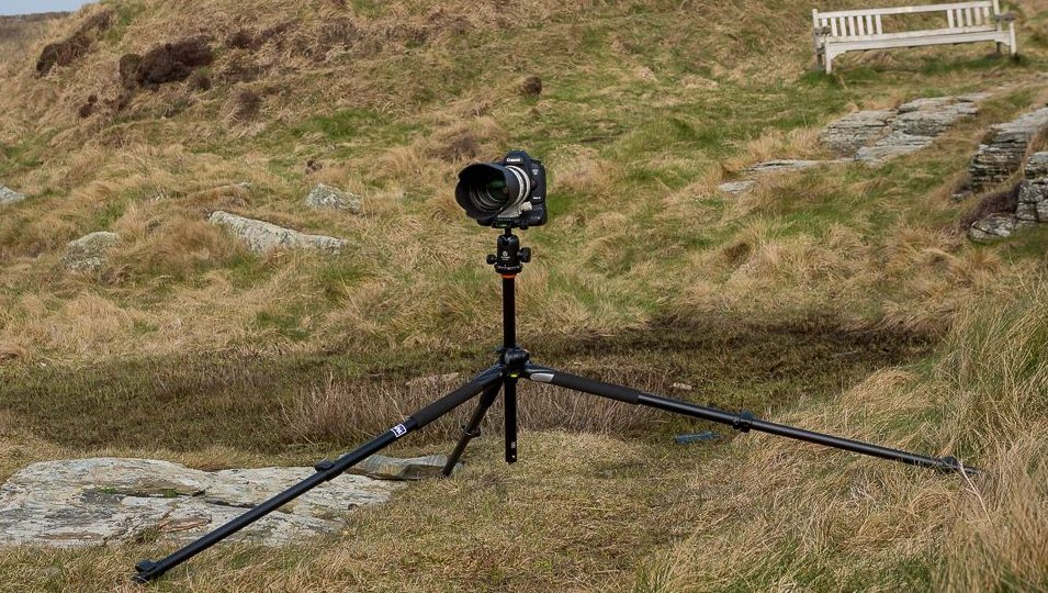 Best Tripods For Landscape Photography