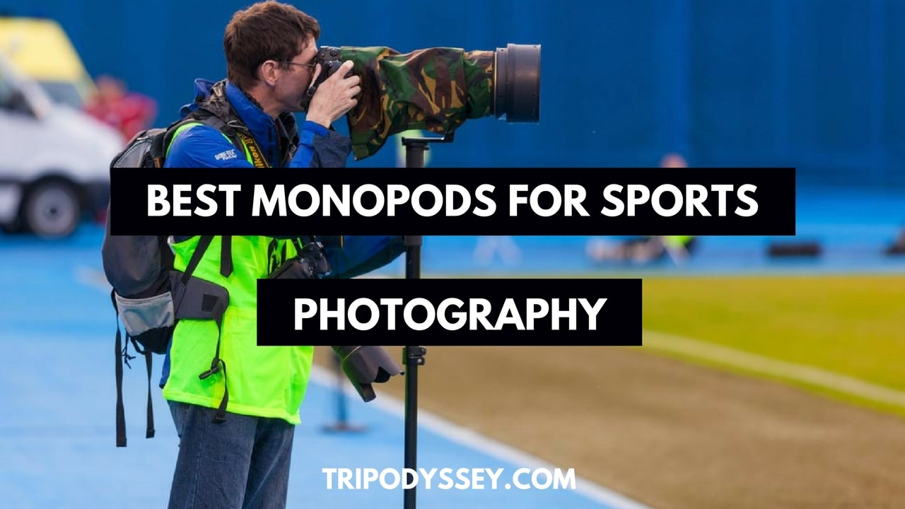 Best Monopods For Sports Photography cover