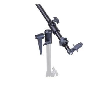 Adorama Flashpoint Ballhead Telescoping Reflector Holder Review