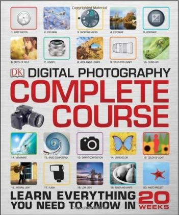 Digital Photography Complete Course Review