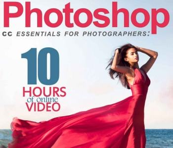 Photoshop CC Essentials for Photographers: Chelsea & Tony Northrup's Video Book Review