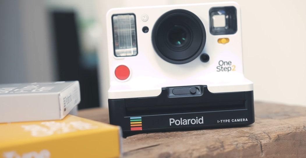 Polaroid Originals 9003 OneStep 2 Instant Film Camera Review