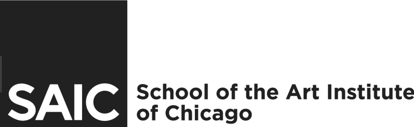 Escuela del Instituto de Arte de Chicago.