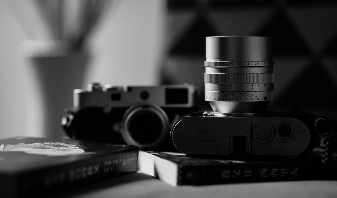 Best Photography Books For Beginners