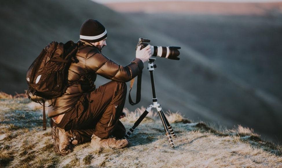 Top 3 Best Tripods For Canon 60D, 70D & 80D Cameras! | TP
