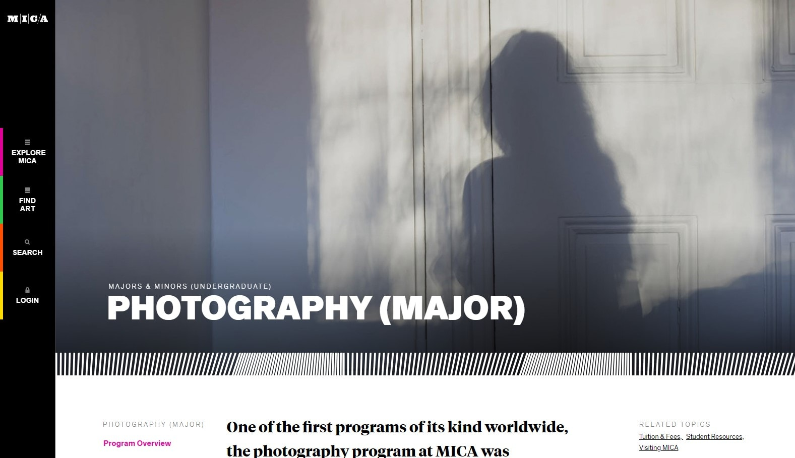 Top 23 Best Photography Colleges & Universities In The US |