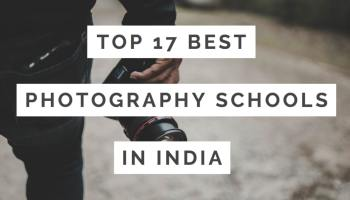 Top 20 Best Photography Schools In The World As Of 2019