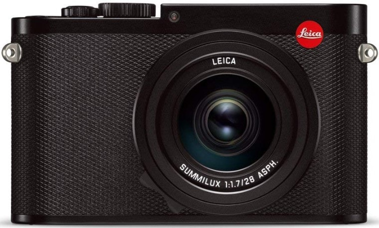 Leica Q 24.2 Megapixel Digital 35 MM Compact Camera (Black, Anodized, TYP 116) Review