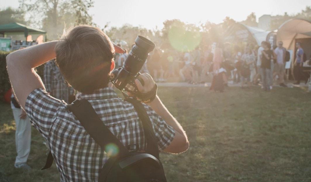 Best Cameras for Journalism