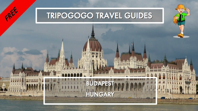 Budapest Free Travel Guide Book