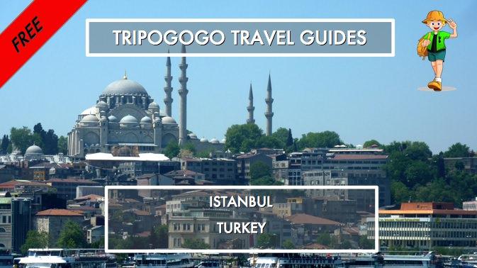 Istanbul Free PDF Travel Guide