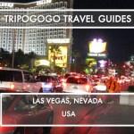 Las Vegas, Nevada, USA – Free PDF Travel Guide Book