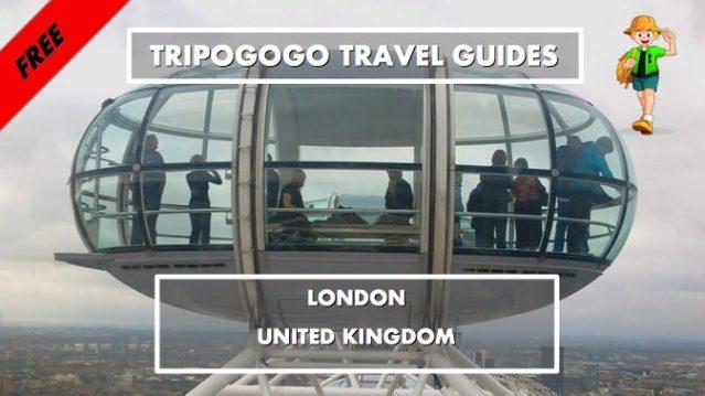 London, United Kingdom - Free PDF Travel Guidebook