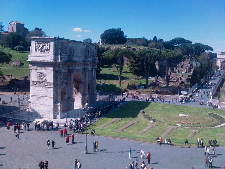 Rome, Italy Get your free Guidebook here at Tripogogo.