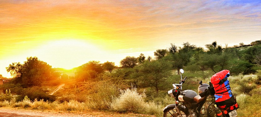 Delhi to Jodhpur – A Bike Trip to the Land of Colours!