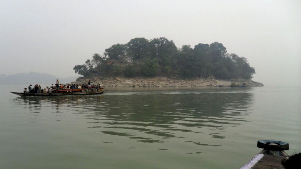 Umananda - Assam
