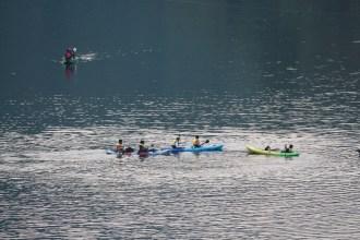 shnongpdeng kayaking