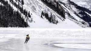 Top 12 Natural Ice Skating Rinks in the World