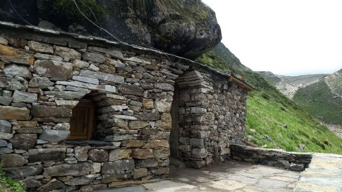 Modi Cave