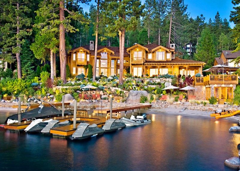 Ellison Estate, Woodside, California