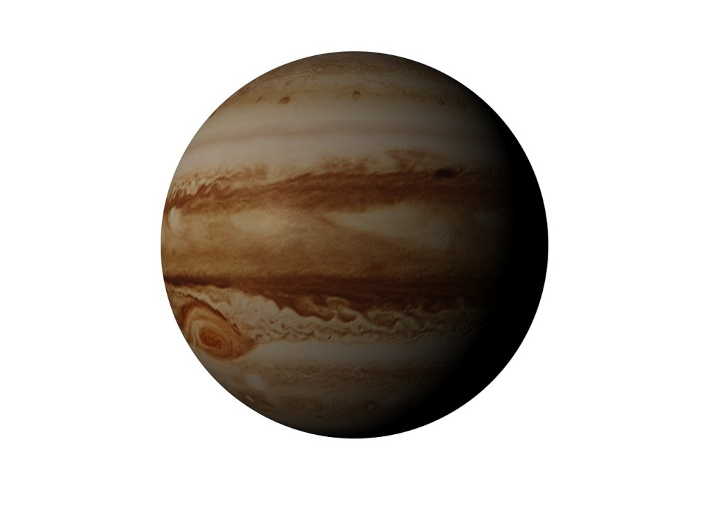 Jupiter: Planets in our Solar System