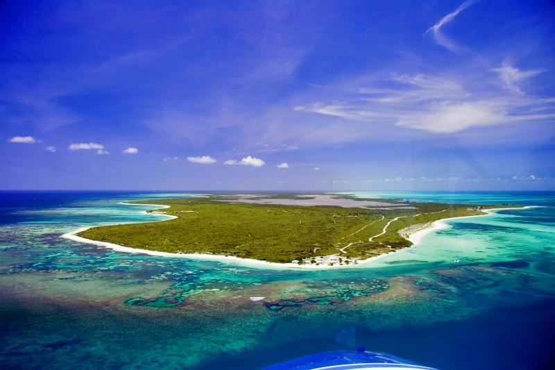 Anegada best caribbean islands