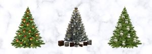 12 Best Artificial Christmas Trees to Buy Online