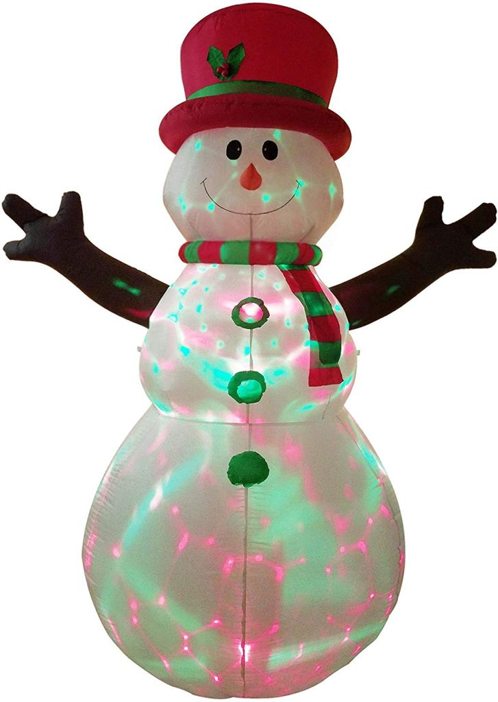 Dreamone Inflatable snowman