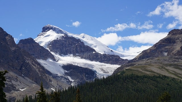 Places To Visit In Canada: Jasper National Park