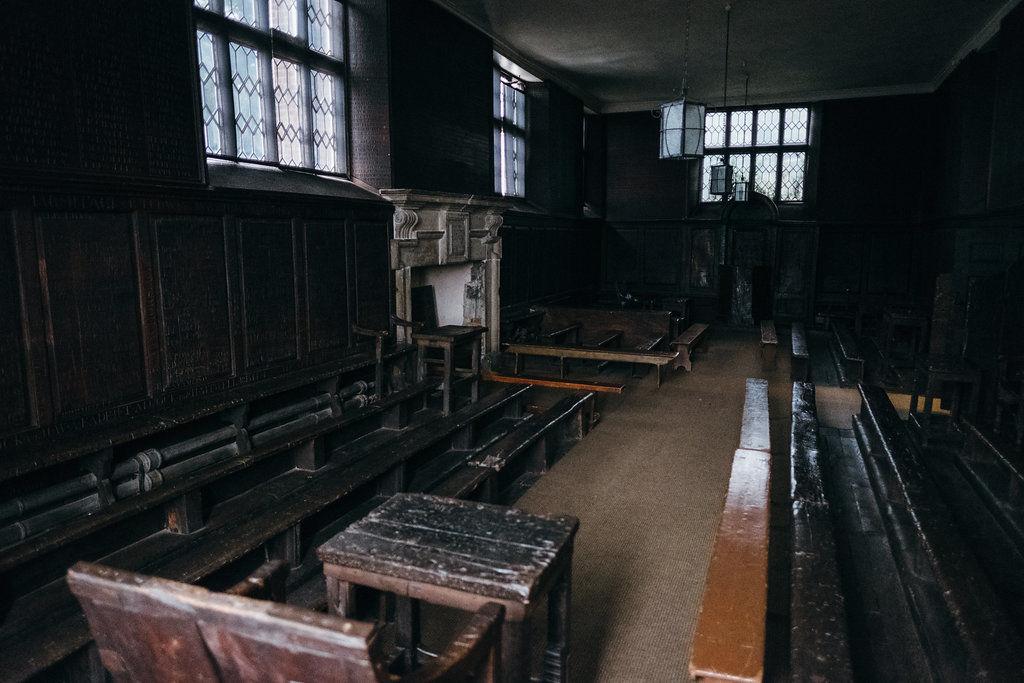 Harrow School: Harry Potter Locations