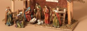 12 Best Nativity Set (Indoor & Outdoor) to Buy Online | 2019