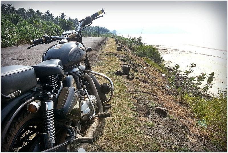 Alibag: Road trip