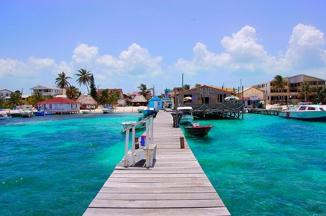 Ambergris Caye, Belize: Cheap Tropical Vacations