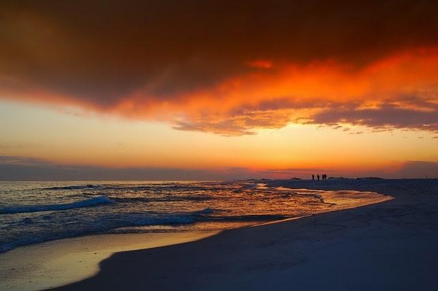 Florida Panhandle, Florida: Cheap Tropical Vacations