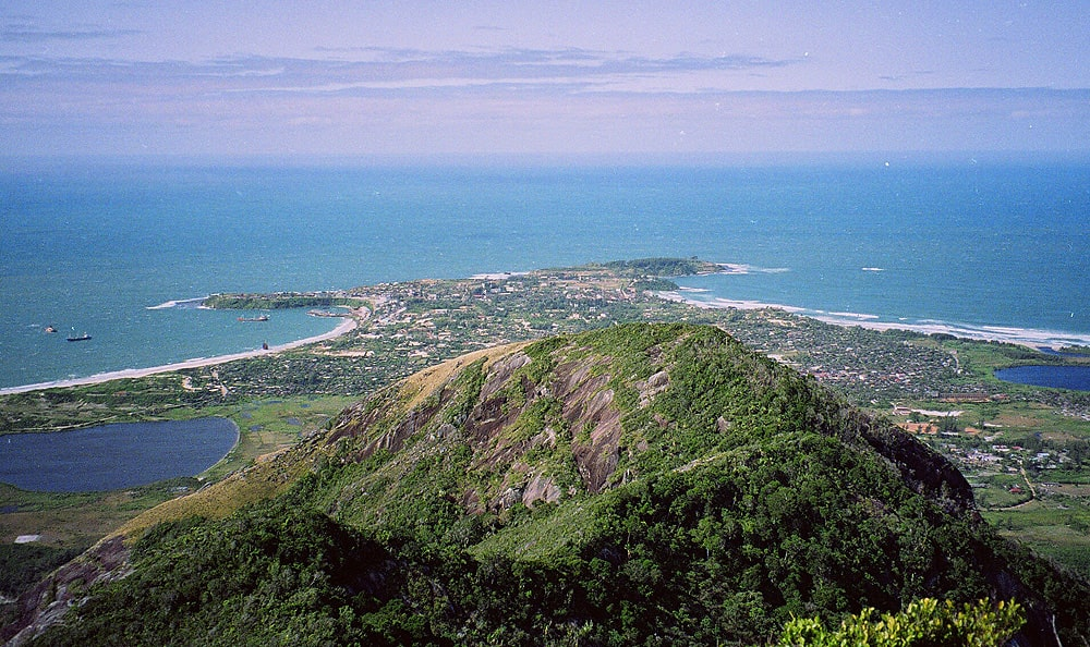 Take a road trip to Fort Dauphin things to do in Madagascar