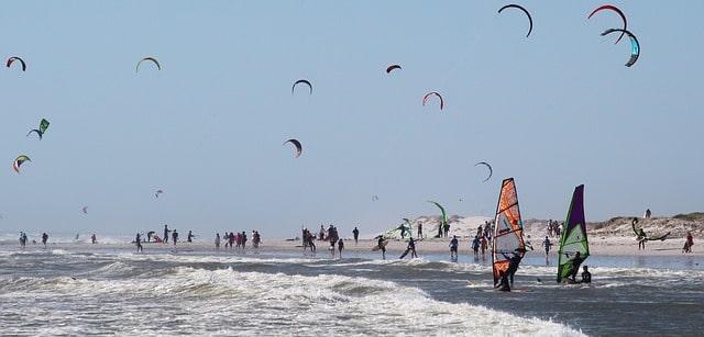 Kite Beach: Things to do in Dubai