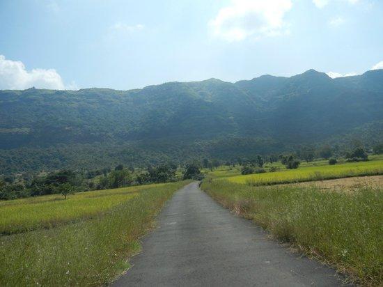 Mulshi: Road trip