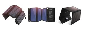 Top 10 Solar Power Banks for Travel