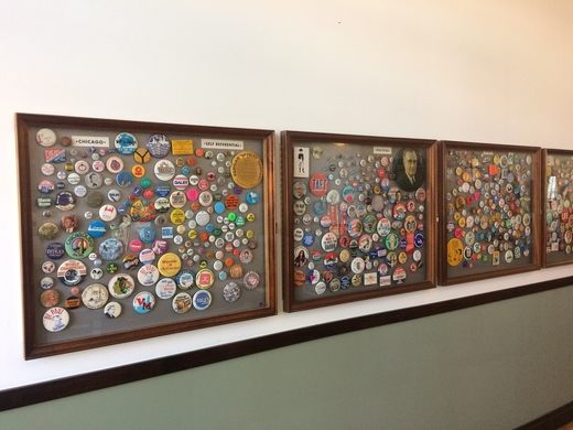 Busy Beaver Button Museum