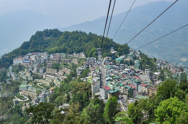 Gangtok: Places to visit in May